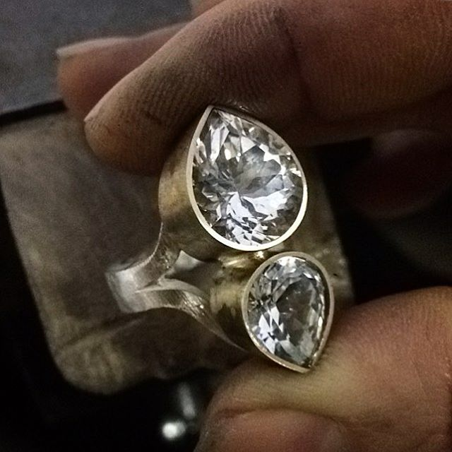 Ring parts continued...
