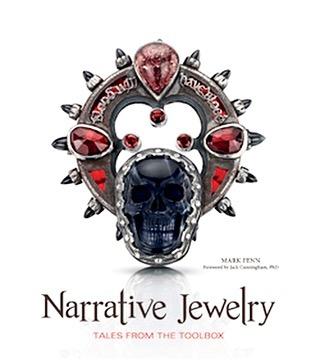 I am thrilled to have my work in this amazing book!! Congratulations to for all your hard work putting this together🍾 Release date is 27th October 2017. There are over 200 narrative jewellery makers from around the world in this book!! Can't wait to get my hands on it! @laurenharrisjewellery