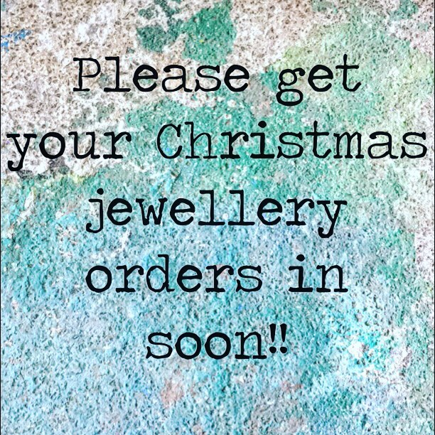 Just putting it out there. Taking Christmas orders in October this year this also goes for orders due early 2018. It takes me a few months to complete a piece with my current work load and I don't get much done over the summer school holidays. Thanks!! Time is much appreciated!